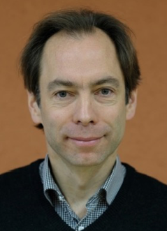 Michael Gelinsky, Dresden University of Technology, Germany