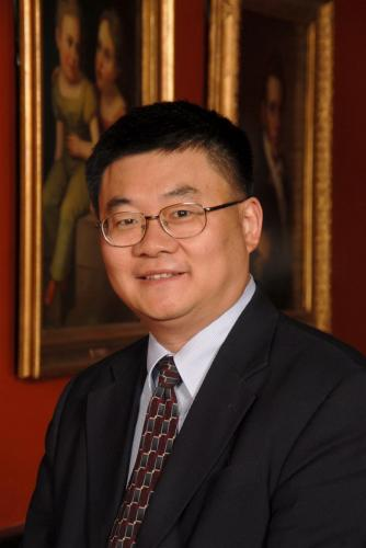 Wei Sun, Founding President 2010-2014