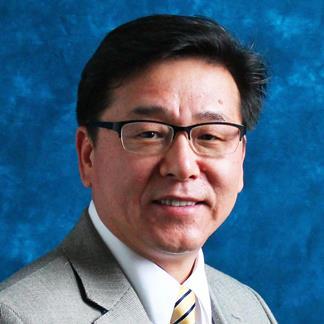 James Yoo, President