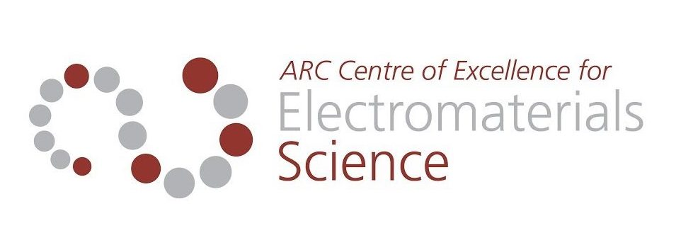 ACES Webinar Series II ARC Centre of Excellence for Electromaterials Science (ACES) University of Wollongong CRICOS: 00102E