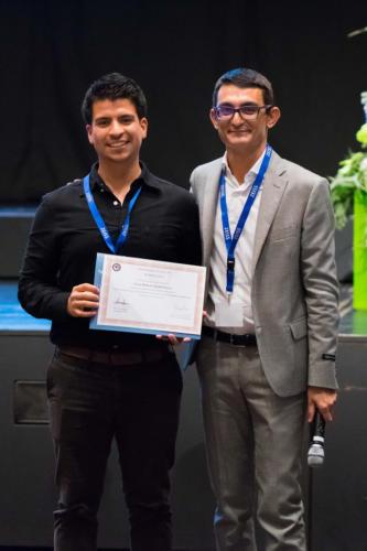 Travel Award