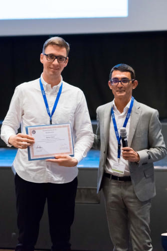 3D Bioprinting Solutions Awards
