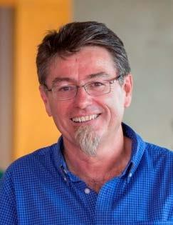 Gordon Wallace, University of Wollongong, Australia