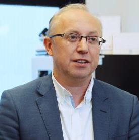 Wojciech Swieskosski, Warsaw University of Technology, Poland