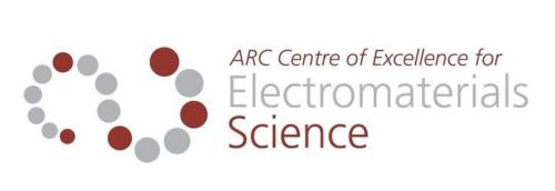 ACES Webinar Series IIARC Centre of Excellence for Electromaterials Science (ACES)University of Wollongong CRICOS: 00102E